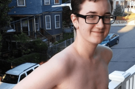 Will she regret it? Lore Graham remove her breasts and uterus?