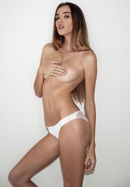 Bailey Scarlett