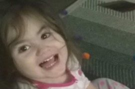 Baby Doe Bella Bond fatally punched in stomach cause she was possessed, shoved in fridge