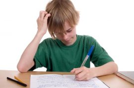 What research says about the value of homework.
