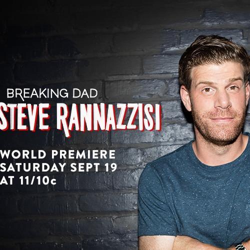 Steve Rannazzisi, fake 9/11 survivor busted