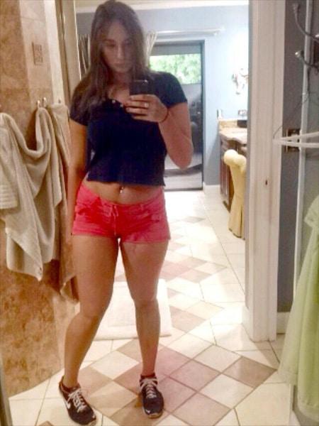 Arielle Enge