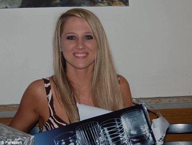 Rebecca Henderson Paulk missing