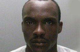 Peter Fabiyi: 'I masturbated and ejaculated on female train passenger'