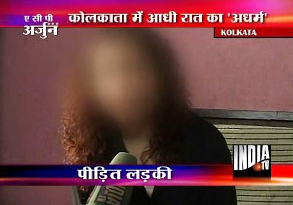 17 year old Indian girl raped by 27 men