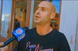 Joseph Amoroso, Baby Bella father: 'Rachelle didn't mean to kill my baby'
