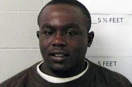 James Minter shoots pastor, mother and child inside Alabama Church cause of bad break up