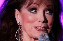 Jackie Collins dead: Battled breast cancer secretly 6 years