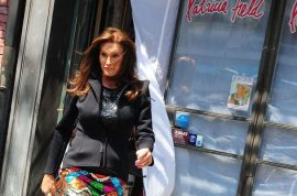 Caitlyn Jenner to walk for Givenchy in NYC says source