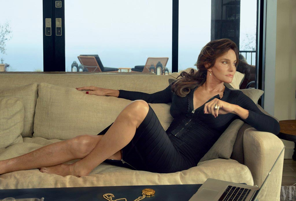 Caitlyn Jenner to walk for Givenchy