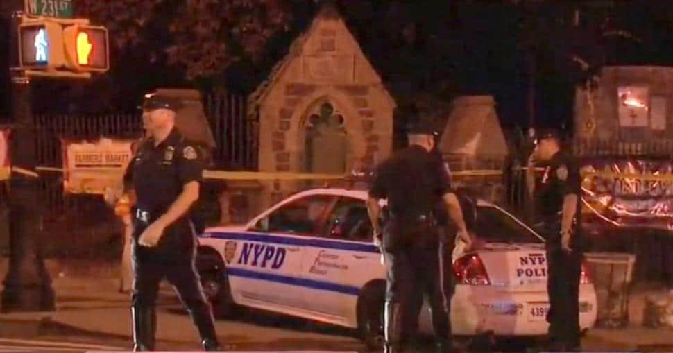 Luis Inoa dead: Boozed up Bronx man