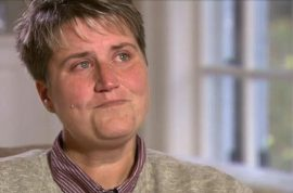 Jennifer Cramblett sues sperm bank for impregnating her with 'nigger'