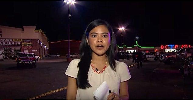 Patricia Villacin, KCBD reporter