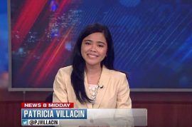 Patricia Villacin, KCBD reporter fired after hit and run, driving off in TV van