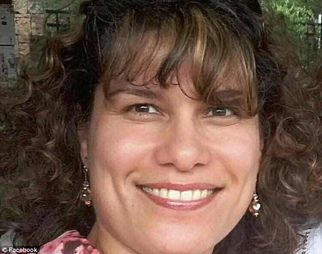Cristina Zuluaga