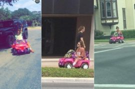DWI Barbie Jeep Girl, Tara Monroe: 'Screw you world'