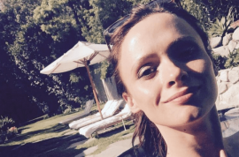 Cathriona White suicide: Why did Jim Carrey's ex girlfriend kill herself?