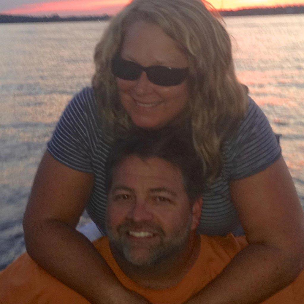 Brian and Karen Short murder suicide pact