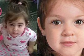 Bella Bond parents arrested, blame each other for Baby Doe's death