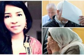 Lareeb Khan: German Muslim father strangles daughter after stealing condoms