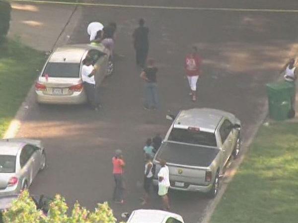 11 year old Missouri boy shoots 16 year old dead