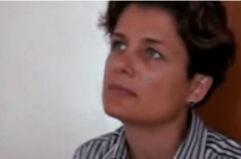 Did Jacky Sutton, ex BBC journalist hang herself at Istanbul airport?