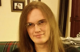'People like me are freaks' Ashley Hallstrom transgender suicide