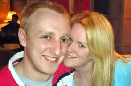 How? North Ireland couple on South African honeymoon drown