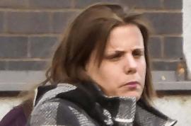 Sandrine Brown, female UK teacher has threesome with female students