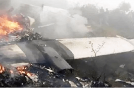 Video: ISIS claims Russian Metrojet passenger jet crash responsibility