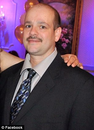 Anthony Iuso, Bronx hospital worker found dead
