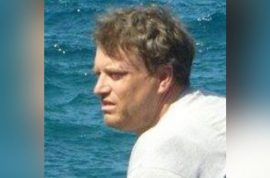 Listen: Michael Johnston American Airlines pilot dies after heart attack mid flight