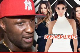 No, Khloe Kardashian didn't bring camera crews to Lamar Odom's hospital bed