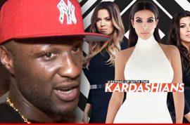 No, Khloe Kardashian didn't bring camera crews to Lamar Odom's hospital bed