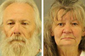 Why did Bruce and Deborah Leonard beat their teen son to death inside church?