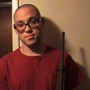 Chris Harper Mercer UCC Shooter
