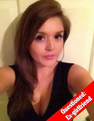 Brenda Delgado jilted girlfriend on the run