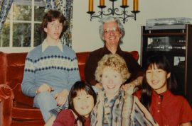 How? Two orphaned Korean sisters reunite in Florida hospital 40 years later