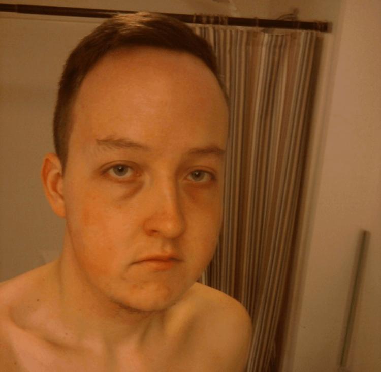 Toby Reynolds Egg Man Oregon Umpqua College shooter