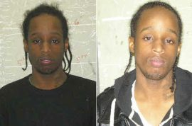 Dalone Smack Jamison fires 8 gunshots, kills birthday girl, Walikque Faussett