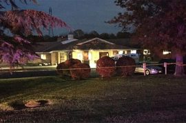 New Jersey nursing home murder suicide. 62 year old man shoots mother, 85 then self.