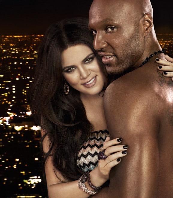 Lamar Odom downfall Kardashians.