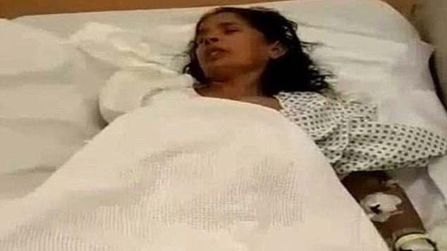 Indian housemaid has hand chopped off by Saudi Arabian employer