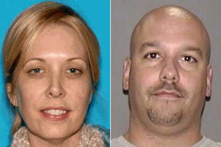Arthur Lomando former NYPD cop murders ex girlfriend Suzanne Bardzell