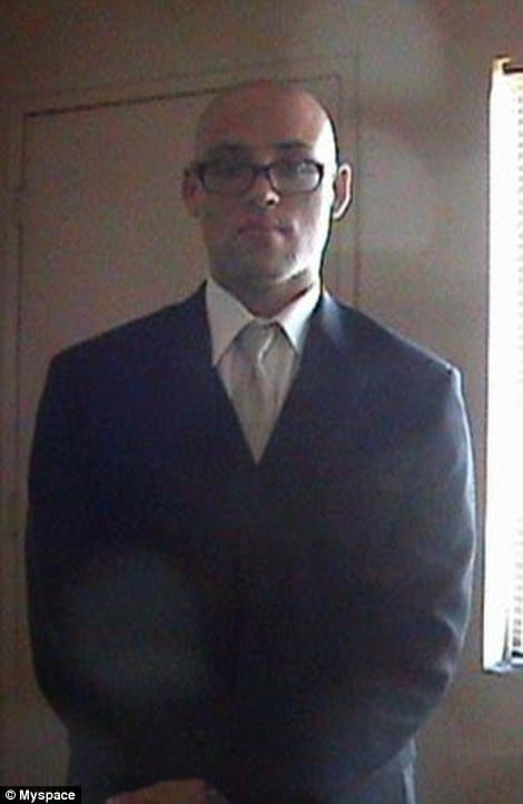 Chris Harper Mercer UCC Shooter
