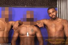 Yusaf Mack boxer gay porn video: 'I was drugged into it'