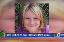 Maykayla Dyer: Why? 11yr old boy kills 8yr old girl with dad's shot gun over puppy