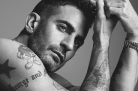 Marc Jacobs tells the NY Post to 'Fxck Off!'