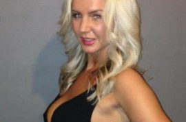 Carly Potts, Uni student working as lap dancer hangs self 6 years after mom hung herself