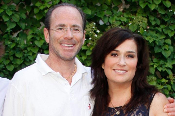 David and Gia Walsh